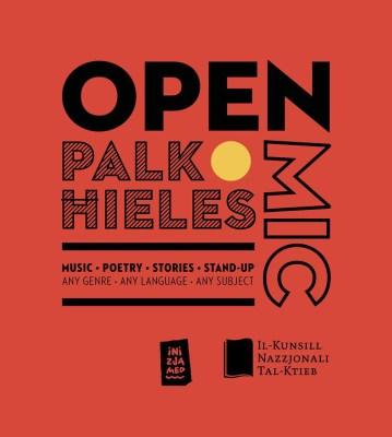 Palk Ħieles — 26 ta' Marzu 2021