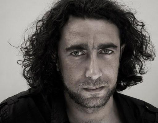 Ghayath Almadhoun. Photo by Cato Lein.