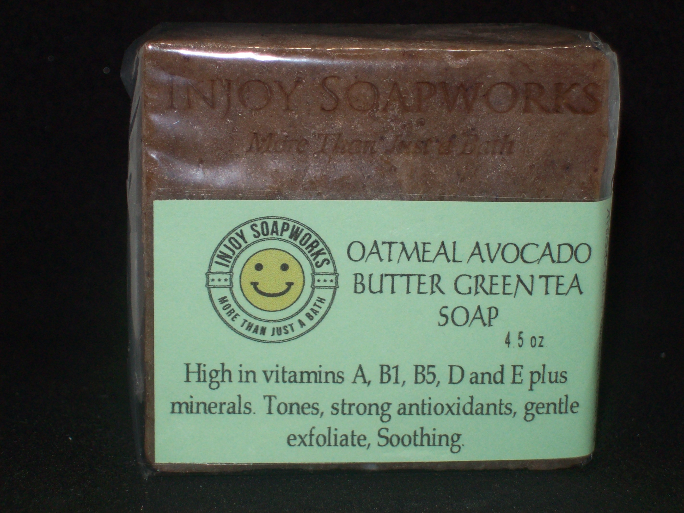 Soap Of The Day