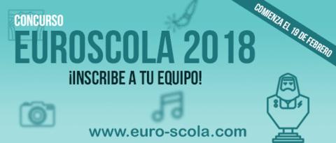 Euroscola 2018