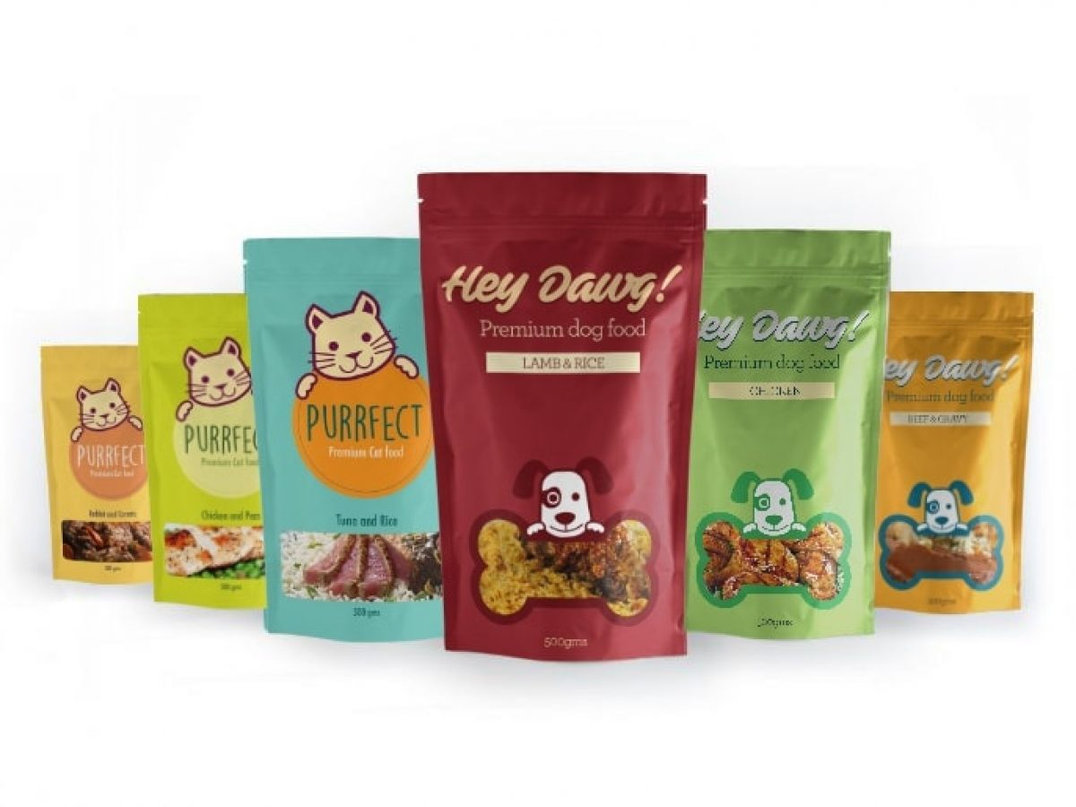 Download free pet box mockups for your next project. Custom Pet Treat Bags And Pouches Quick Turnaround Low Minimums
