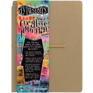 Dylusions Dyan Reaveley's Creative Journal – 11.375″X8.25″