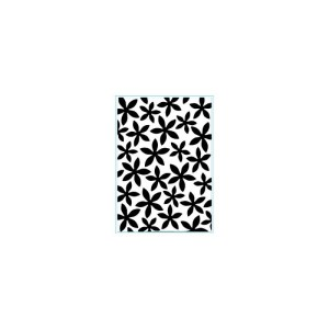 Elizabeth Craft Embossing Folder 4″X6″ – Petal Power