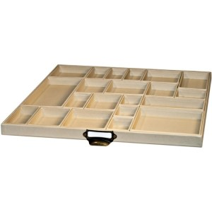 Idea-Ology Configurations Chipboard Print Tray