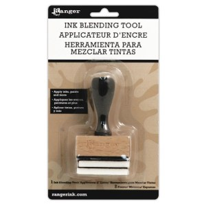 Inkssentials Ink Blending Tool – W/2 Blending Foams