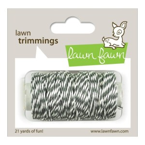 Lawn Trimmings Hemp Cord 21yd – Cloudy