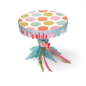 Sizzix Bigz Die – Mini Cupcake Stand