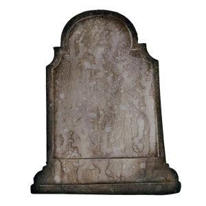 Sizzix Movers & Shapers Die – Headstone