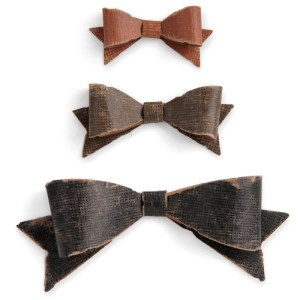 Sizzix Sizzlits Decorative Strip Die By Tim Holtz – Bow Tied