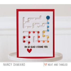 Maze – Nice and Neat Die