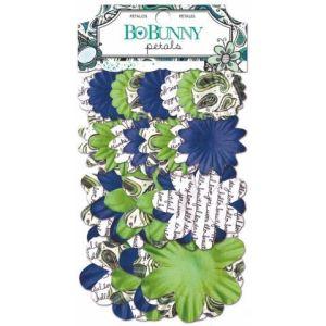Bo Bunny Zip-a-dee-doodle Petals