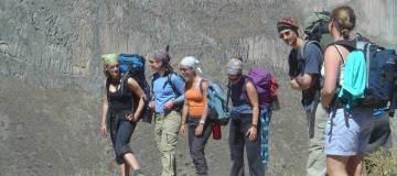 city tour arequipa - inca trail machupicchu - inka jungle trek machu picchu