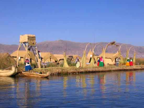 tours in lake titicaca puno