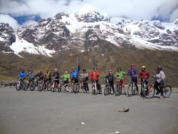 inka jungle trail a machu picchu tours
