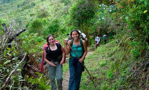 inka jungke trek machu picchu tours salkantay machupicchu lares trekking