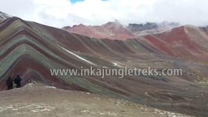 Tours a la Montaña de 7 Colores Ausangate 1 dia