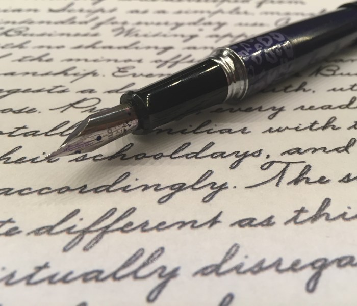 Benefits of Daily Writing