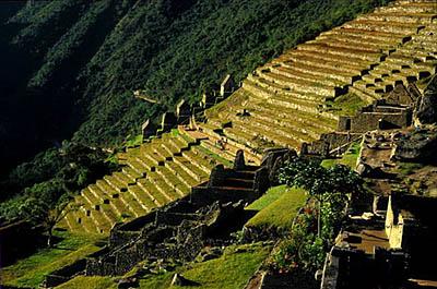 luxury Machu Picchu tours travel Galapagos cruises