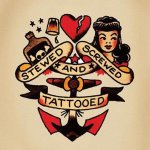 Sailor Jerry Tattoos And Flash Tattoo Ideas Artists And Models