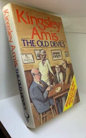 The Old Devils
