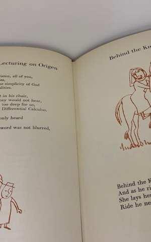 Harold's Leap: poems & drawings