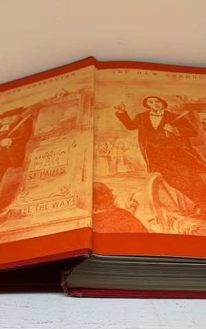 Autobiography (vol I): The Early Years 1834-1859