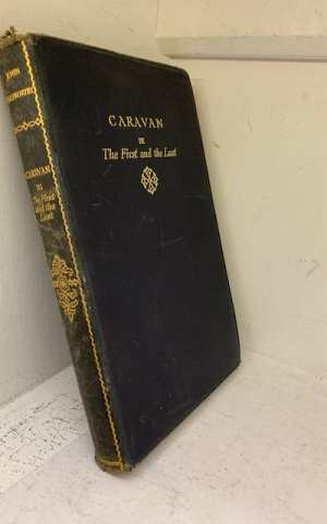 Caravan III: The First and the Last