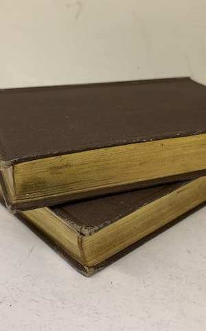 Kent's Miniature Poets: Wordsworth (Vol. I & II)