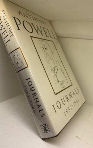 Journals (Vol. I): 1982-1986