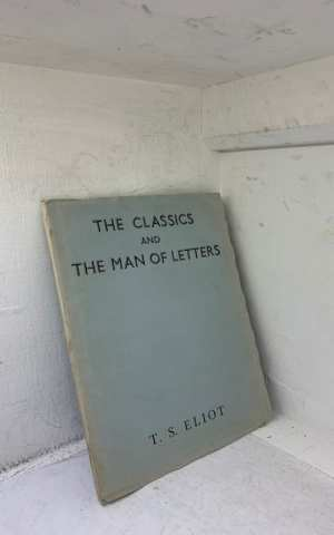 The Classics and the Man of Letters