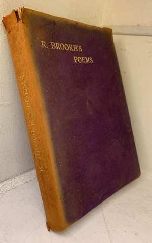 R. Brooke's Poems