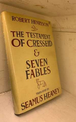 The Testament of Cresseid & Seven Fables