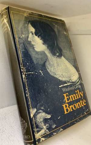 Emily Bronte', a biography