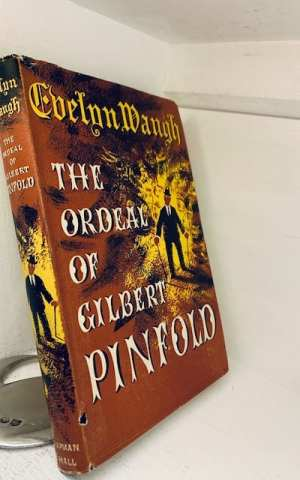 The Ordeal of Gilbert Pinfold: A Conversation Piece