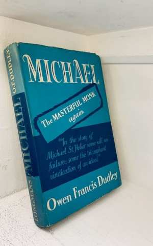 Michael, A Tale Of The Masterful Monk