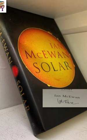 Solar (signed)