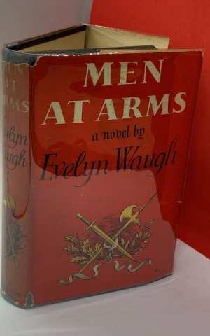 Sword of Honour 1: Men at Arms
