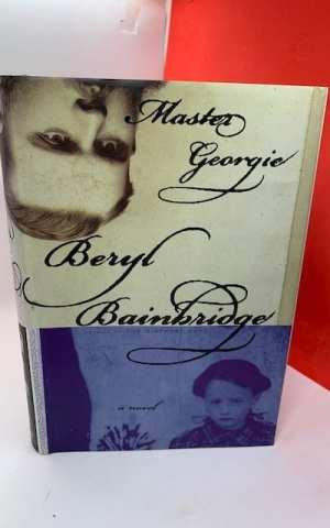 Master Georgie, a novel
