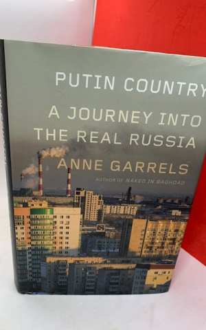 Putin Country, a journey into the real Russia