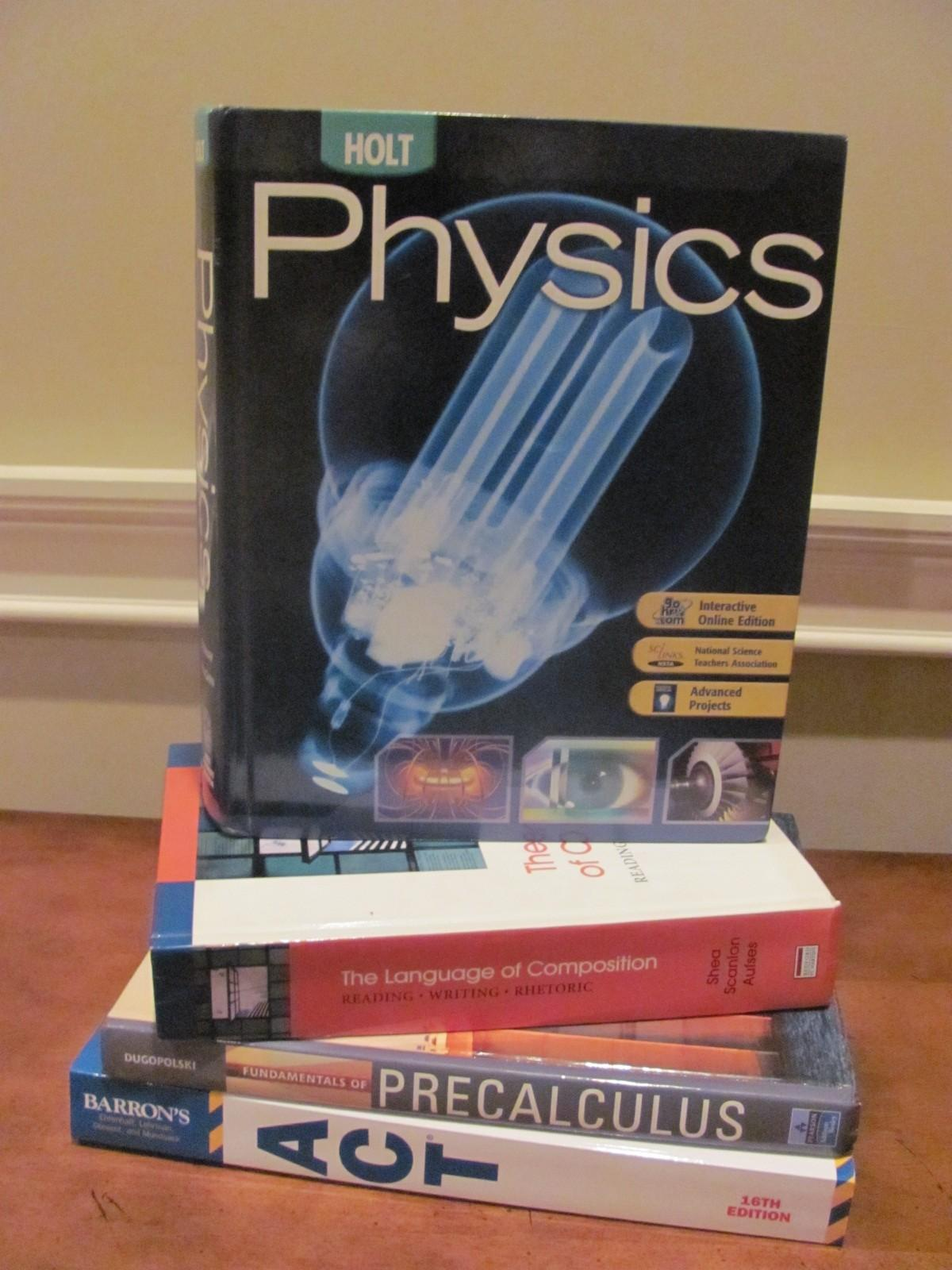 Physics In High School Recommended Or Required