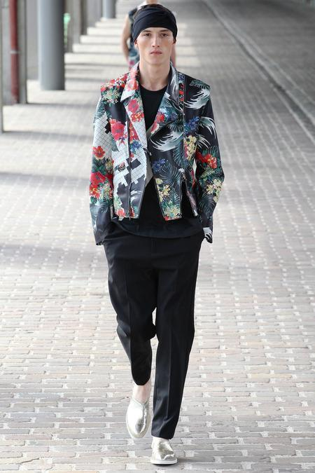 3.1 Phillip Lim Menswear S/S 2014 (Photo: Marcus Tondo / InDigital | GoRunway)