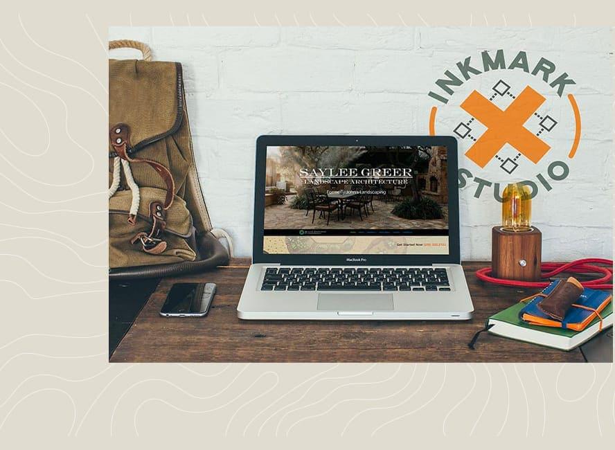 inkmark-San-Antonio-Web-Design-Hero