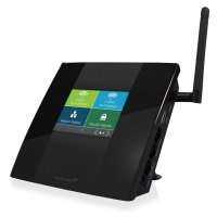 Amped -TAP-R2 Touchscreen Router