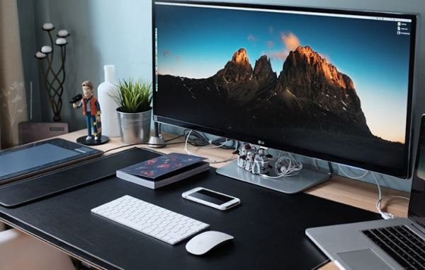 Best Monitors for Home