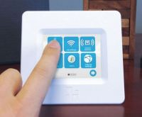 HomeScreen Wireless Touchscreen Router