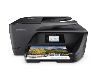 Hp OfficeJet 6968