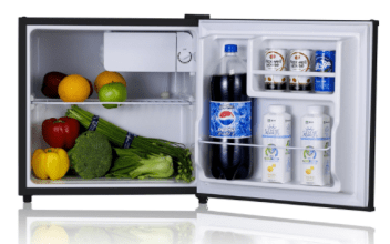 Midea Compact Fridge
