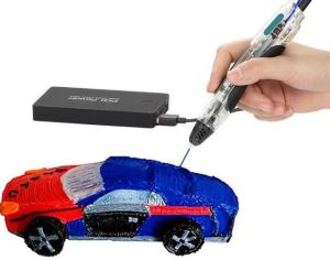 NEXGADGET Transparent USB 3D Pen
