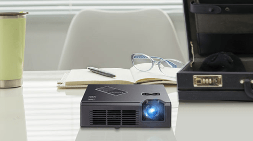 Portable Projectors by ViewSonic