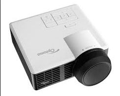Optoma GT750ST